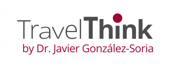 Logo Travelthink - Blog Travel Javier González Soria
