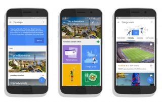 google-travel-app-beta