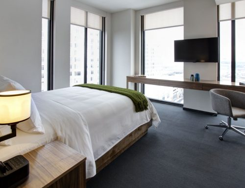 The Hotel Industry's automated future: A Framework for AI with a Human Touch