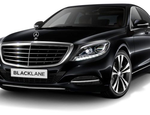 Blacklane Raises $40 Million