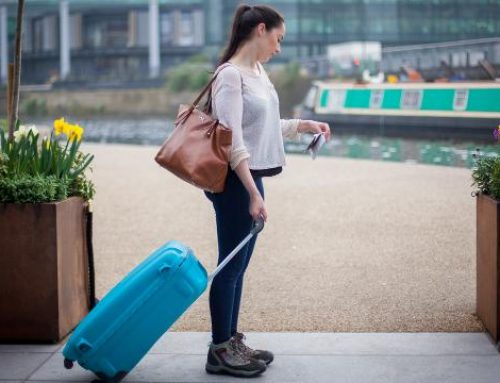 London startup CityStasher raises $1.1M for its 'Airbnb for luggage'