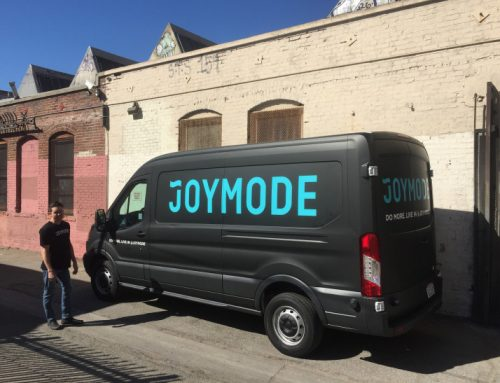 Joymode raises $14.4m led by Naspers