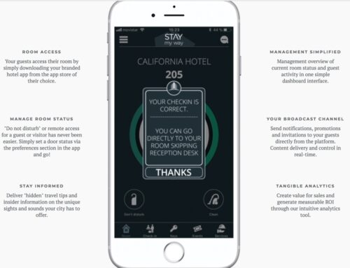 STAYmyway, the Spanish startup, makes history with ACCOR