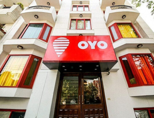 Oyo Poised to File Its $1.2 Billion IPO