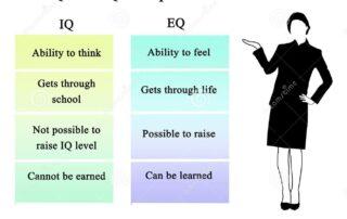 índice-de-inteligencia-y-eq-comparación-110920609