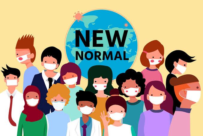 New Normal….reality or mumbo jumbo