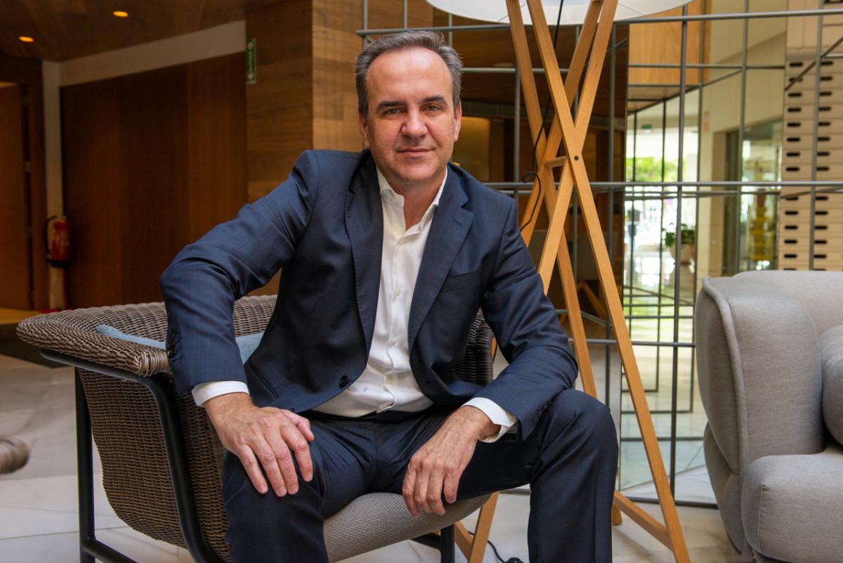 Javier Arévalo, nuevo CEO de Servantrip